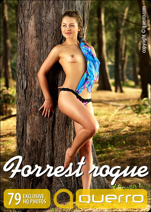 Alby - `Forrest Rogue` - for QUERRO