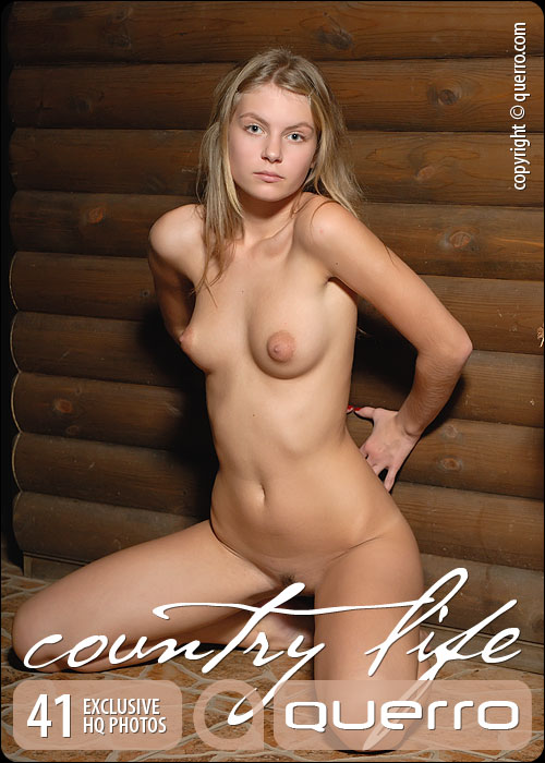Camille - `Country Life` - for QUERRO