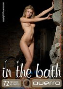 Camille in In The Bath gallery from QUERRO