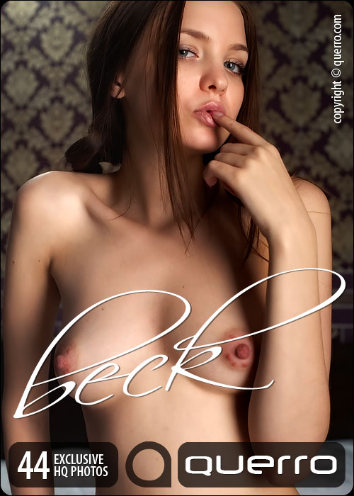 Amelie - `Beck` - for QUERRO