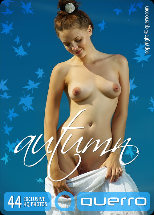 Amelie - `Autumn` - for QUERRO