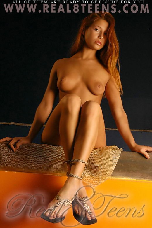 Jolie in  gallery from REAL8TEENS