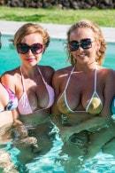 Micro Bikini Pool Interview