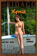 Xenia - Little Sailboat