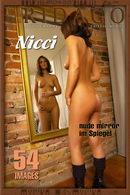 Nude Mirror