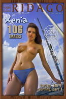 Xenia - Surfing - Part 1