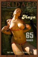 Maya - Ultra Micro Bikini