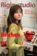 Anna - Kitchen