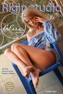 Xenia - Blue