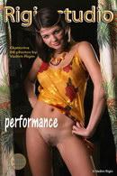 Ekatrina - Performance