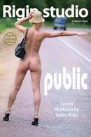 Sandra - Public