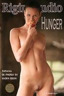 Tatiana - Hunger