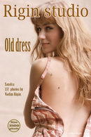 Sandra - Old Dress