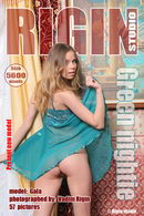 Gala - Green Nightie