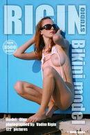 Olga - Bikini Model