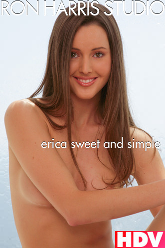 Erica - by Ron Harris for RON-HARRIS