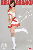 Team Mach Race Queen