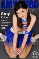Amy Kubo - Race Queen