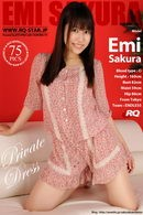 Emi Shimizu in Private Dress gallery from RQ-STAR