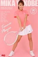 26 - Tennis Player