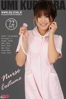18 - Nurse Costume