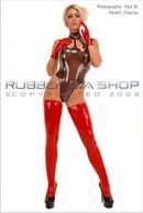 Moulded Rubber Stockings