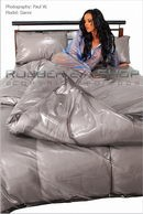 Plastic Bedding Set