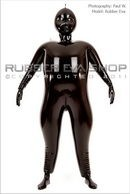 Inflatable Rubber Catsuit