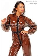 Mens Breathplay Jogging Suit