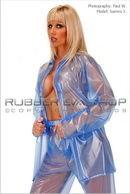 Mens Plastic Pyjamas