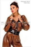 Rubber Boiler Suit