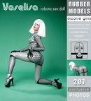 Robotic Sex Doll