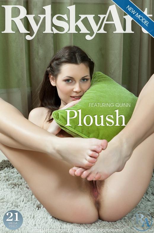 Quinn - `Ploush` - by Rylsky for RYLSKY ART