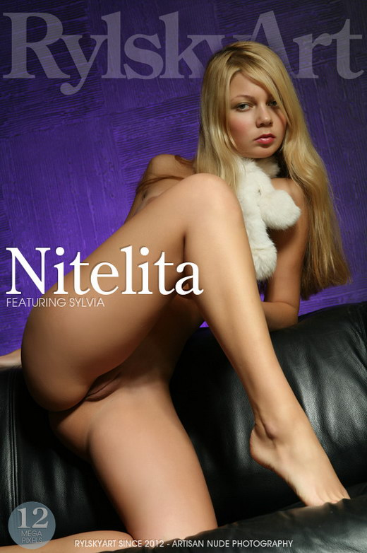 Sylvia - `Nitelita` - by Rylsky for RYLSKY ART