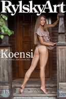 Koensi