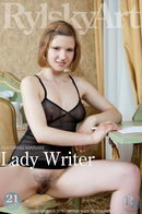 Mariam - Lady Writer