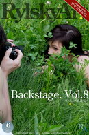 Backstage. Vol.8