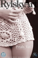 Night - Petals. Vol.2