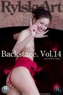 Backstage. Vol.14