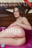 Tatliya