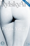 Petals. Vol.24