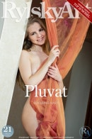 Marit in Pluvat gallery from RYLSKY ART by Rylsky