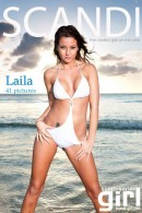 Laila in 96 - Tarifa gallery from SCANDI-GIRL