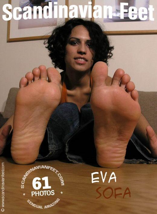 Eva - `Sofa` - for SCANDINAVIANFEET