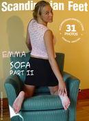 Sofa Part II