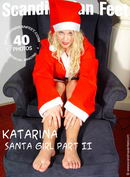 Santa Girl Part II