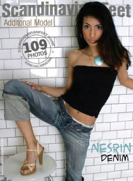 Nesrin  from SCANDINAVIANFEET