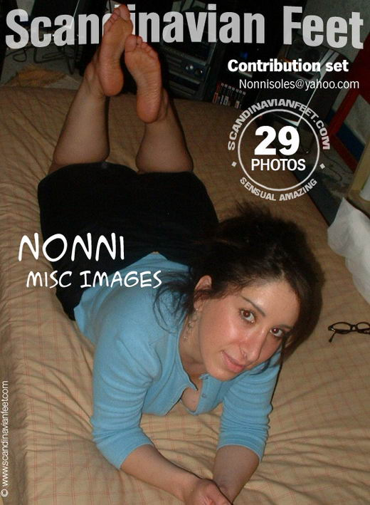 Nonni - `Misc Images` - for SCANDINAVIANFEET