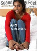 White Cheets