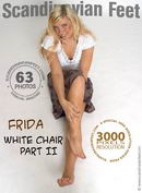 White Chair Part II